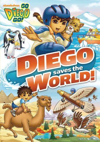 File:Go Diego Go! Diego Saves the World! DVD.jpg
