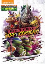 TalesOfTheTMNT WantedBebopAndRocksteady