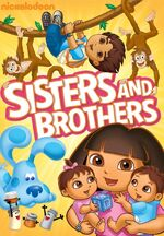 Sisters and Brothers DVD