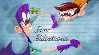 Fan-bidextrous
