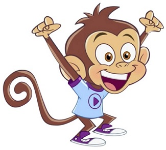 File:Fresh Beat Band of Spies Bo Monkey Characters Nickelodeon Nick Jr. Show.jpg