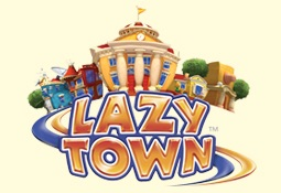 File:LazyTown Nickelodeon Nick Jr Lazy Town Logo From NickJr com.jpg