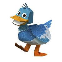 Personaje-Quack