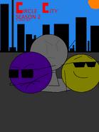 Circlecity season 2