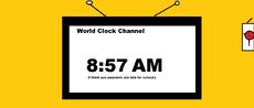 WORLDCLOCKCHANNEL