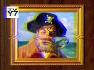 SpongeBob on Daniel Network (2005)