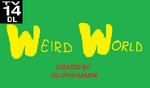 WEIRDWORLD LOGO