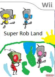 Super Rob Land