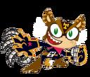 El Tigre- Manny Rivera