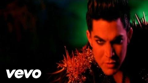 Adam Lambert - If I Had You (Official Video)