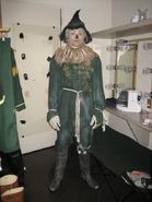 Fiyero-Scarecrow