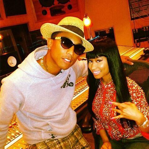 File:Nicki Minaj Pharrell.jpg