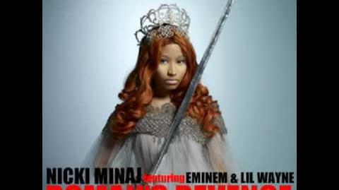 Nicki Minaj - Roman's Revenge ft