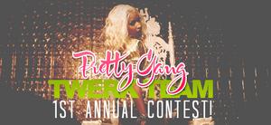 Pretty gang contest'