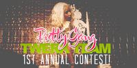 Pretty Gang Twerk Team Contest