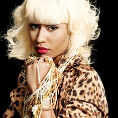 Nicki the Boss