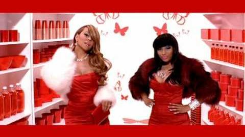 Mariah Carey - Up Out My Face ft. Nicki Minaj