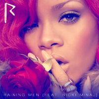 Rihanna-Raining-Men-cover