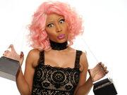Nicki Minaj AMA 2