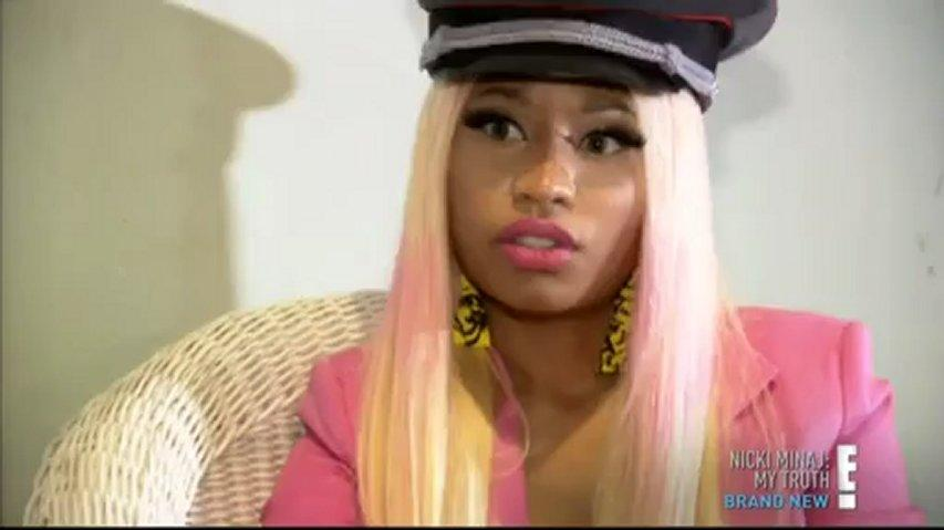 Nicki Minaj My Truth Episode 2-0