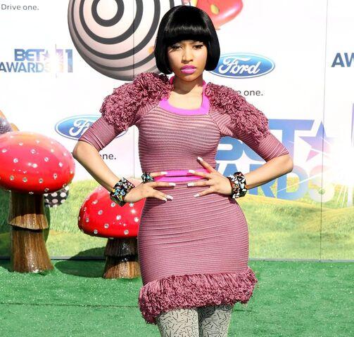 File:Nicki Minaj BET Awards 2011.jpg