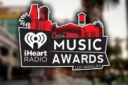 Iheartradio poster