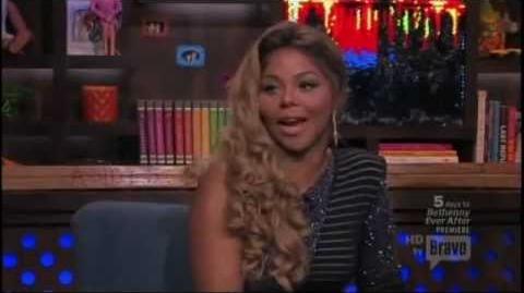 Lil Kim Calls Nicki Minaj A Stupid Hoe!