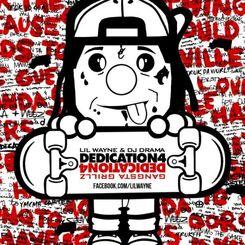 D4 mixtape