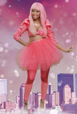 PinkFridayPhotoshoot