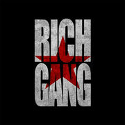 Rich gang logo