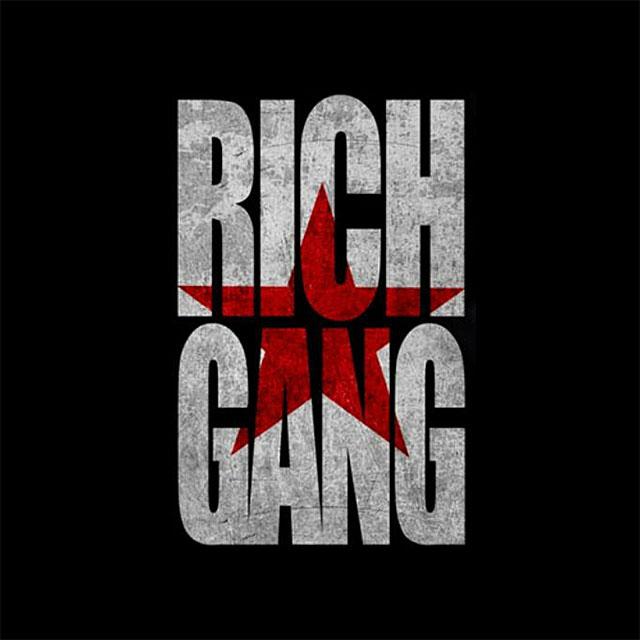 image - rich gang logo | nicki minaj wiki | fandom powered