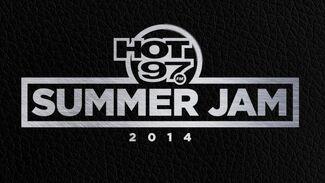 Hot97 2014