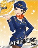 Natsumi Soma