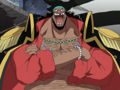 Current Blackbeard