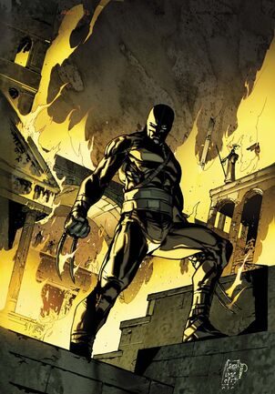 Daken Dark Wolverine