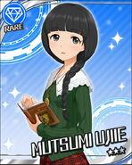 Mutsumi Ujiie