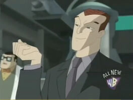 The Spectacular Spider-Man Season 1 1 Norman Osborn (Earth-26496)