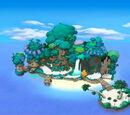 Destiny Island