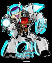 Ultima b a r beaver assault robots by frame10-d4iz1ta