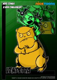 Nicktoons vendetta by neweraoutlaw-d53qmkp