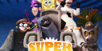 Super Brawl (video game)