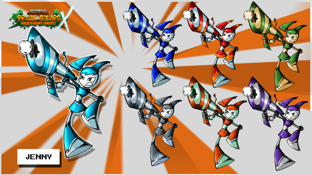 File:Nicktoons jenny palette swaps by neweraoutlaw-d5qmeob.png