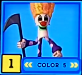 Clowngrim