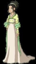 Toph - Petital Dress