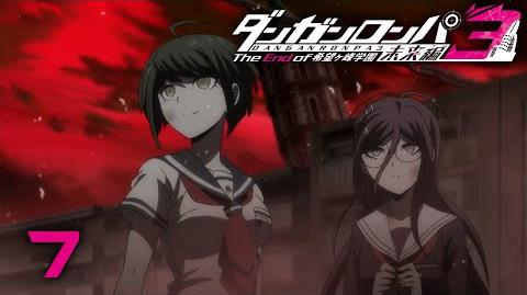 OLD ENEMIES - Danganronpa 3 The End of Hope's Peak Academy - Side Future - 7 - Reaction & Review