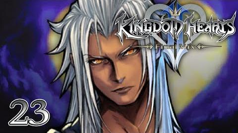 WE SHALL GO TOGETHER - Let's Play - Kingdom Hearts 2 Final Mix HD - 23 - Walkthrough Playthrough
