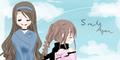SayuriSmileAgain
