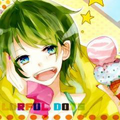 Midoriinu twitter blog