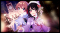 Sou and Kurokumo - Haito Atoriesta Nite