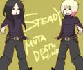 Death hime muta steady 41300117